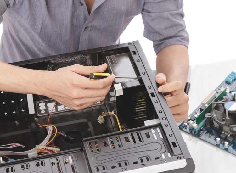 High Quality Professional Computer Technicians at Your Service