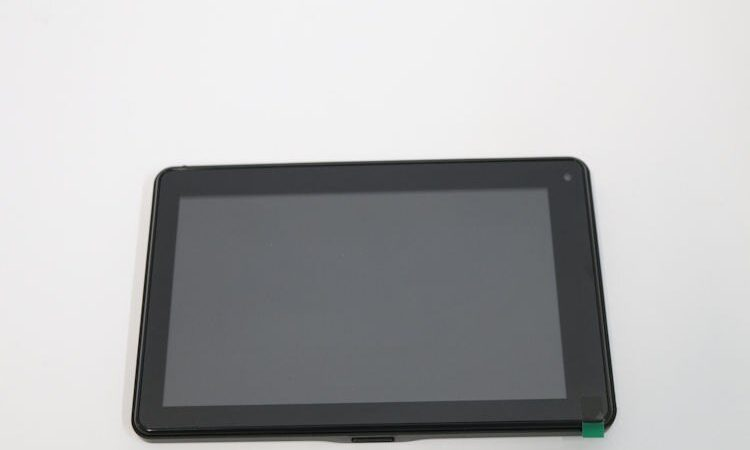 The Motorola Goes Into Tablet Pc Business