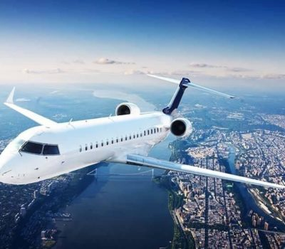 The Reliable Private Jet Charters Technology