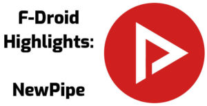 newpipe banned android app