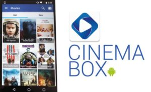 cinema box banned android application