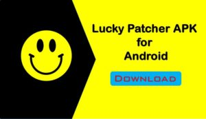lucky patcher banned android app