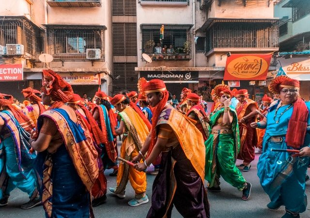 Best Indian Festivals You Must See Once in Life.